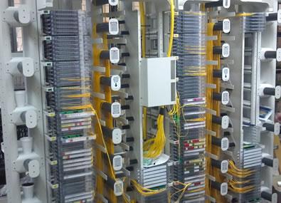 Buck S Communications Fiber And Copper Splicing